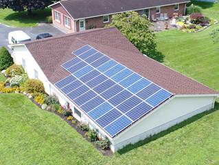 8 kW Residential Solar in Lebanon PA