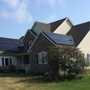 Sunny Forecast for Solar Energy