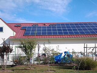 W&S Custom Solar Solutions