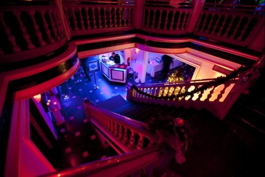 2 Levels Nightclub