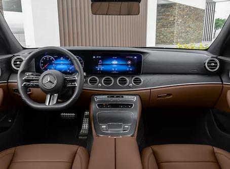 Mercedes-Benz lleva 120 años desarrollando volantes