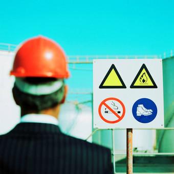 Nuevo Máster en Prevención de Riesgos Laborales: seguridad en el trabajo, higiene industrial, ergono