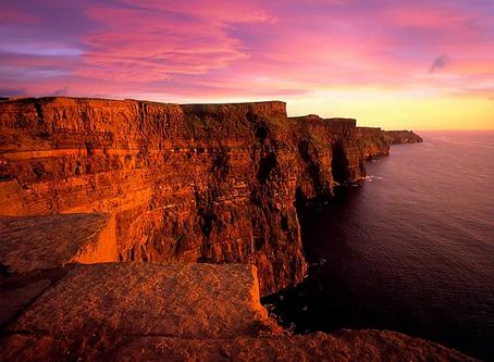 Viaja en familia a Irlanda, desde tu casa