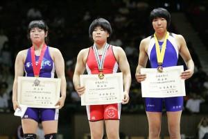 【明治杯】平成28年度 全日本選抜 ・古市雅子が初の全日本レベル制覇・熊本県出身選手