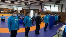 令和2年度 第26回くまもと玉名杯兼JOCジュニアオリンピックカップ 2021年度全日本ジュニアレスリング選手権大会(予選)