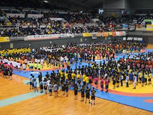 【全少大会】タイガーキッズが2階級制覇・三浦選手は5連覇を達成