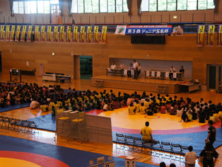 【平成30年度 第7回 ジュニア玉名杯】開催要項、申込について