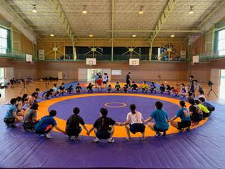 【高校女子合宿in玉名市】地元開催のインターハイを記念して、高校女子合宿を開催