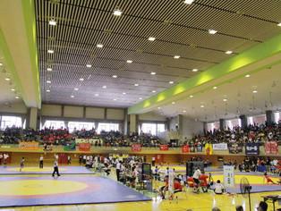 【全国中学生選手権】女子選手2名(吉川・友口)が3位入賞、他ベスト8が2名