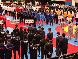 【高校・全国選抜】学校対抗戦・玉名工は1回戦で東京・自由が丘と対戦するも無念の敗退