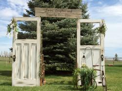 Door Arbor