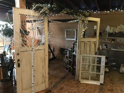Doors Archway