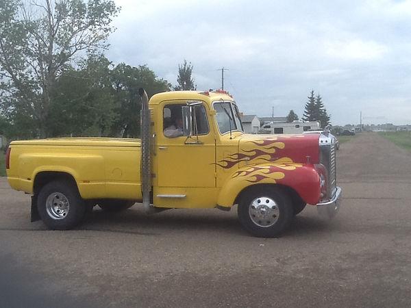 1952 Mac