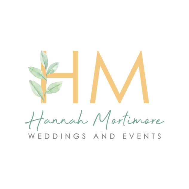 Hannah Mortimore Weddings and Events Logo