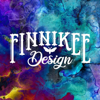 Finnikee Design Logo