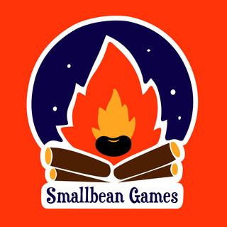 Smallbean Games Logo Design