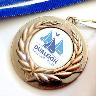 Durleigh Sailing Club Logo