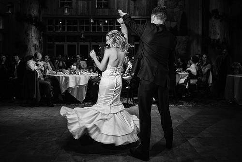 First Wedding Dance - Dreamz Entertainment