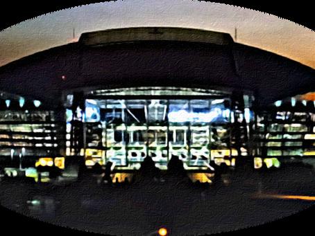At Texas Stadium