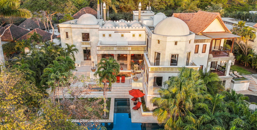 Villa Marrakech - Beach front luxury home