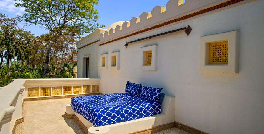 Terrace Villa Marrakech