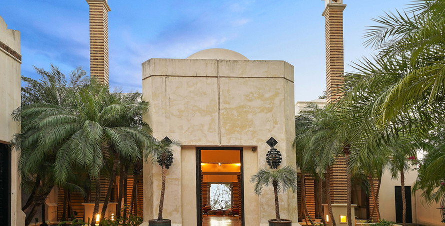 Design Villa Marrakech, Costa Rica