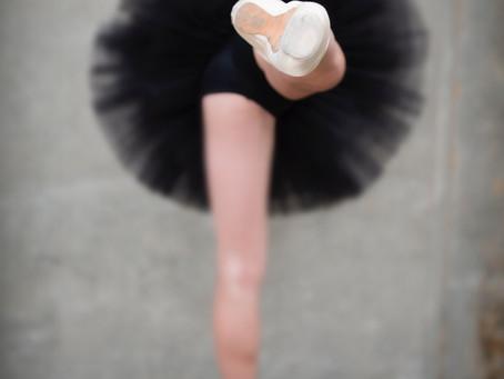 Os benefícios da dança