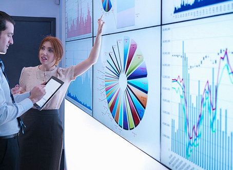 ¿Cómo están gestionado sus datos las empresas durante el COVID-19?