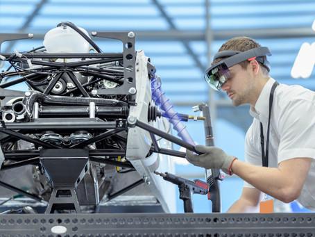 ¿Cuál es el futuro de la Industria 4.0 cuando termine el COVID-19?