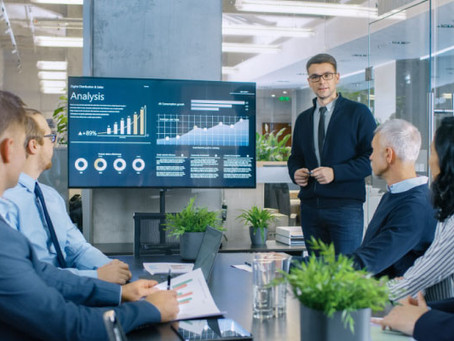 El liderazgo en la era digital