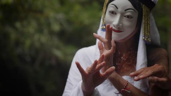 Bali Dance Film Opening - WIP