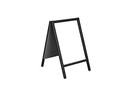 blank-menu-board-cafe-isolated-white-bac