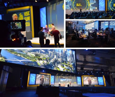 Vision Summit