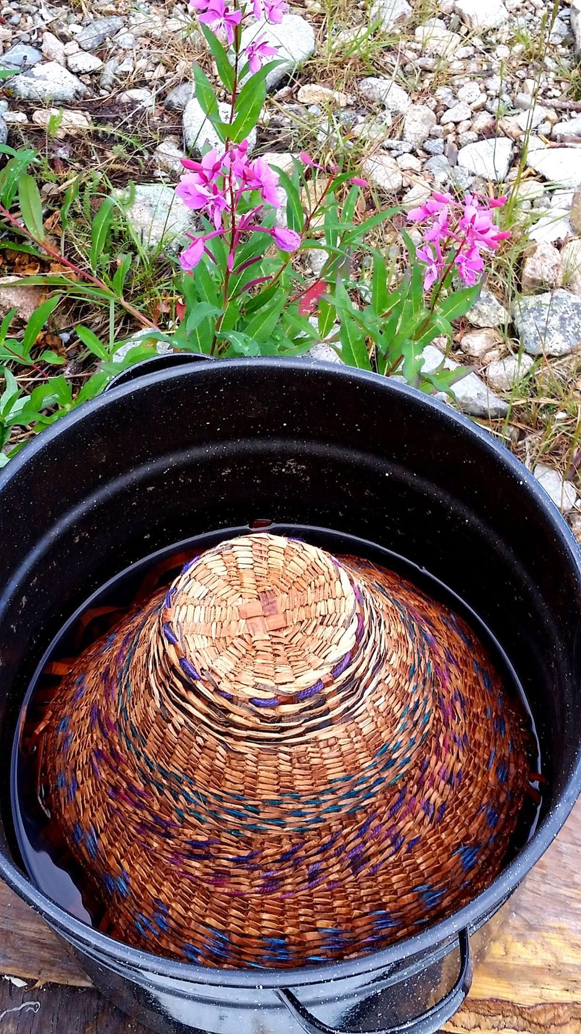 Chilkoot Hat