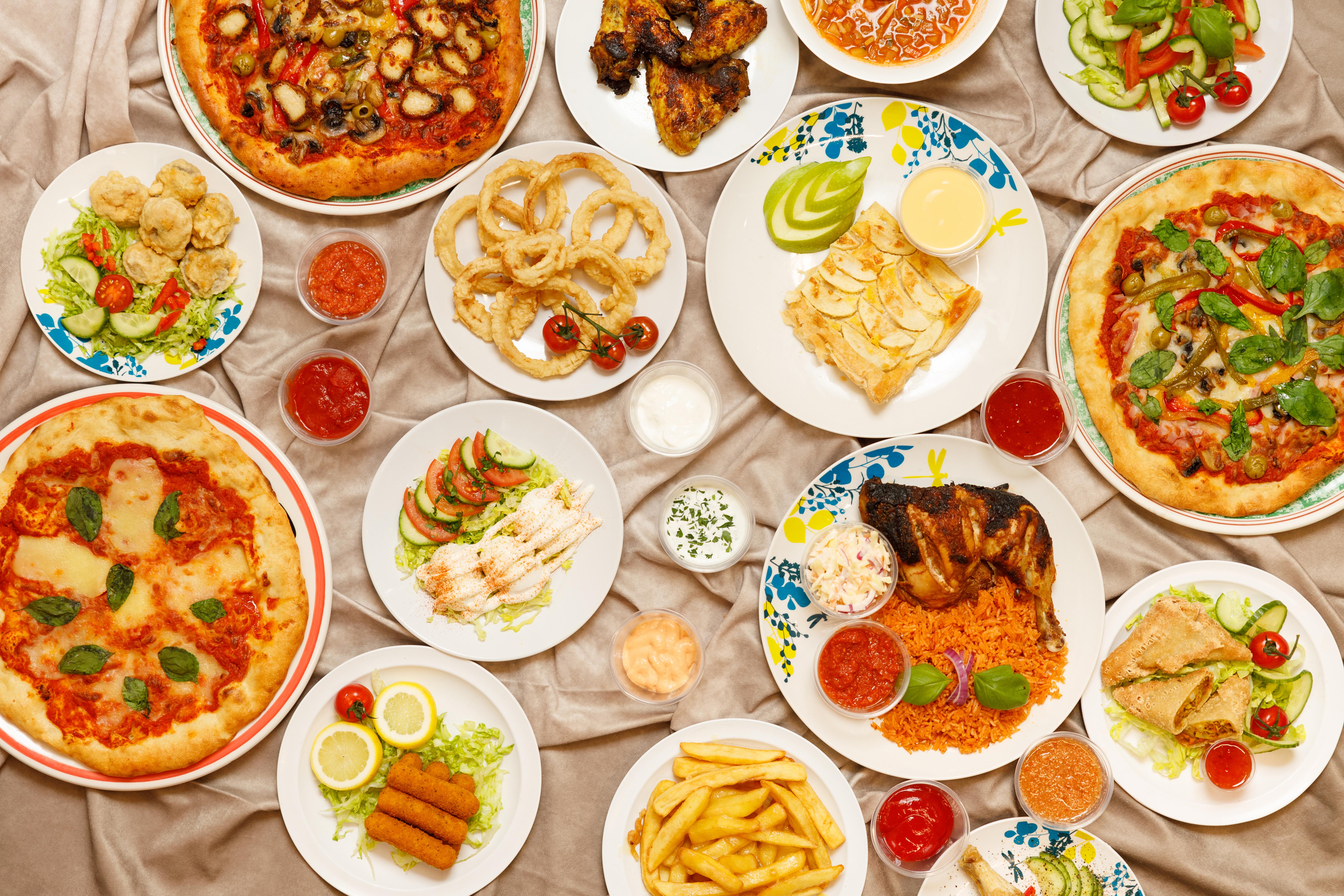 Foodoria
