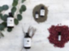 Shop Michelle Rozzen, Essential Oils, Massg Oils, Diffuser Oils, Bath Soak