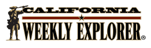 California Weekly Explorer Program