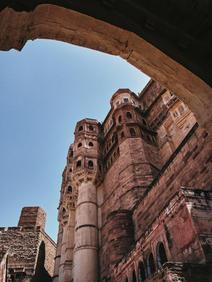 HISTORICAL ARCHITECT