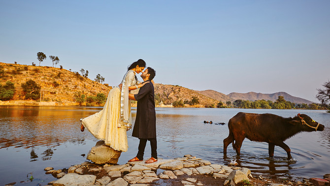 THINGS YOU NEED TO KNOW ABOUT PRE-WEDDING PHOTOGRAPHY