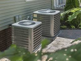 Heating and Air Conditioner (HVAC)