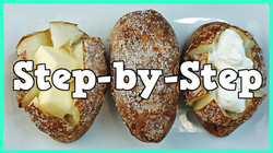 Outback Baked Potatoes