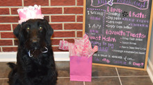 The Newest Trend: Dog Birthday Parties