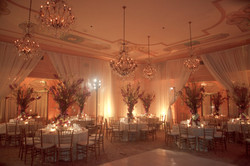 Detroit Wedding Decor