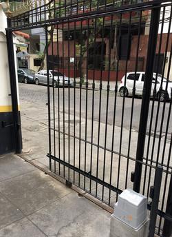 Portão Automático Deslizante