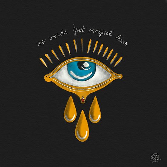 magical tears