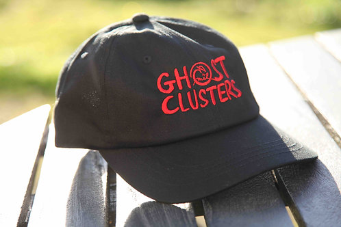 Casquette GHOST CLUSTERS