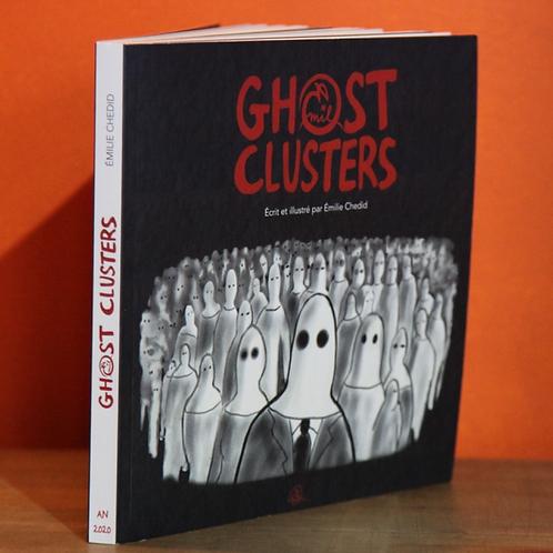 GHOST CLUSTERS version papier