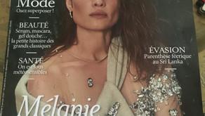 Journal du dimanche / FEMINA - actu - parution le 4 janvier 2021