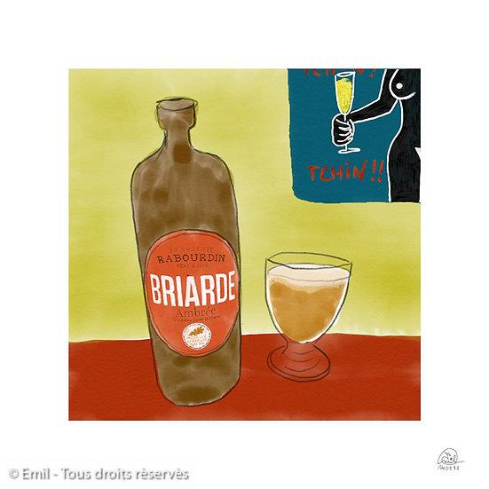 Briarde