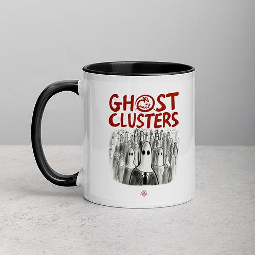 MUG GHOST CLUSTERS